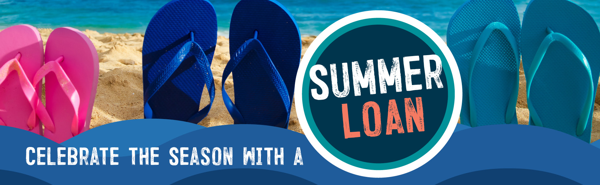 SummerLoans Available.